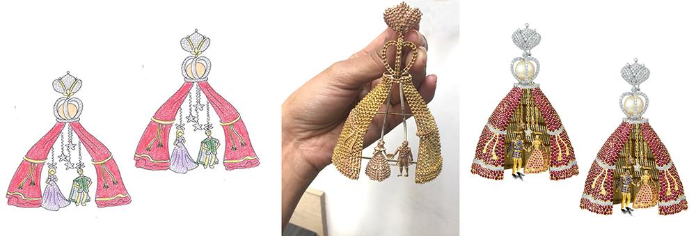 customise your jewellery