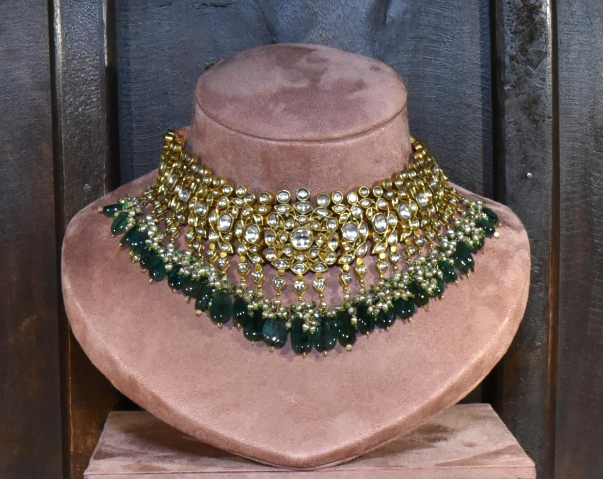 antique jewellery-Atul Jewellers
