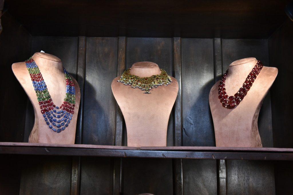 antique jewellery- Atul Jewellers-3
