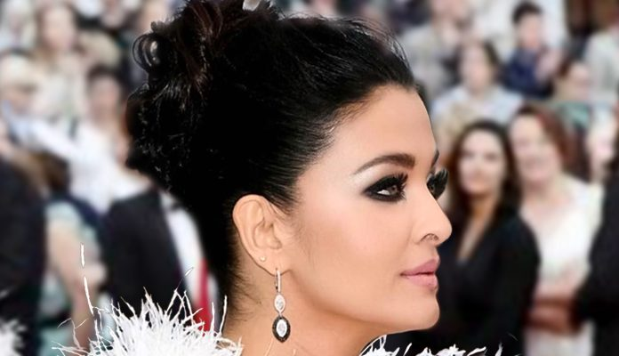 Feature image - Aishwarya Rai Bachchan - Cannes 2019 - Rev