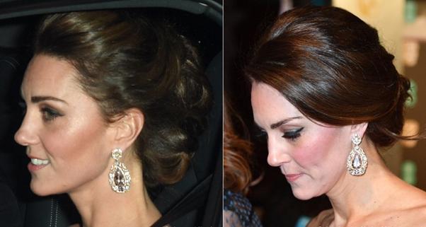 Marganite Drop Earrings