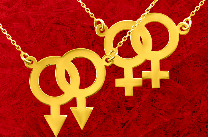 'Pride Collection' for Transgenders