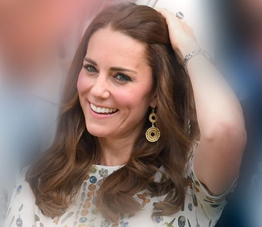 Feature_An Ode To Kate Middleton's wimbledon jewellery
