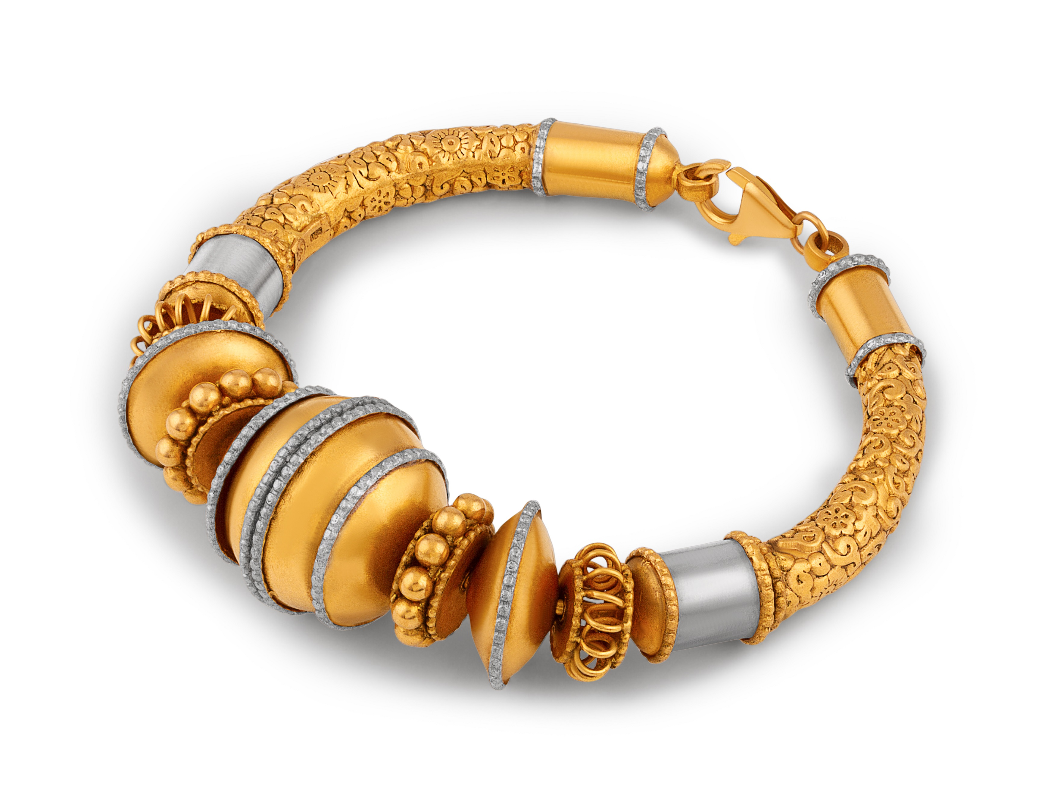 Gold Kadha by TBZ - The Original
