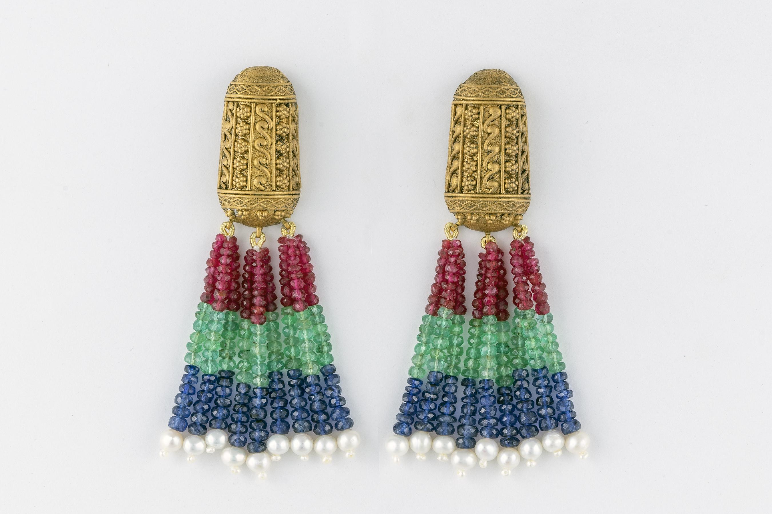 Earrings-R Narayan Jewellers-2
