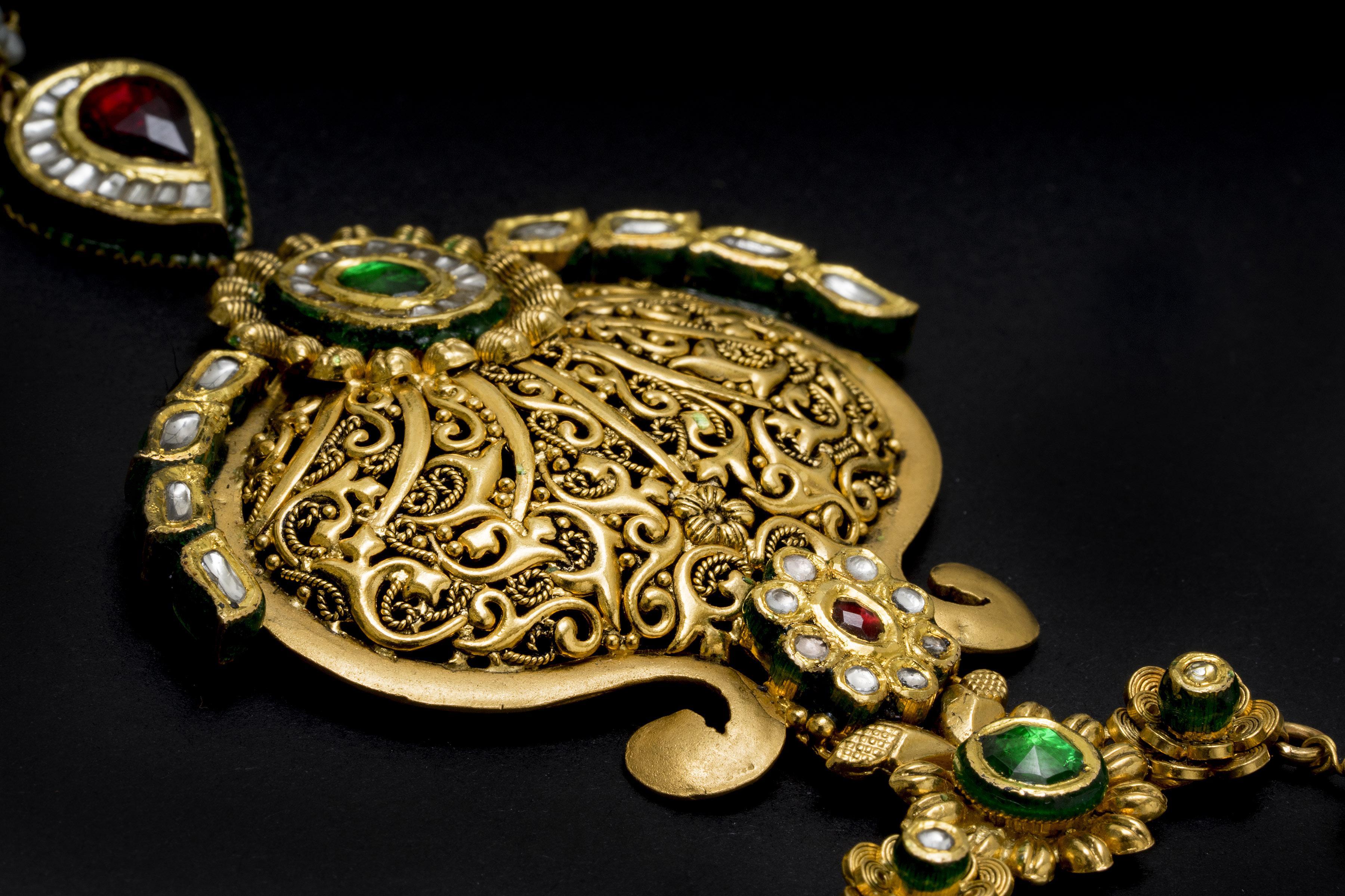 light weight jewellery-R Narayan Jewellers