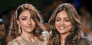Feature image - Soha Ali Khan and Kavita Agrawal