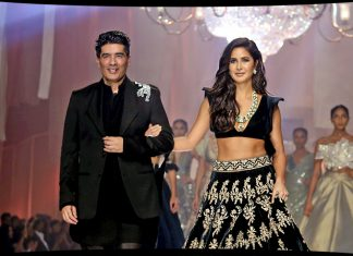 Feature image - Manish Malhotra with Katrina Kaif