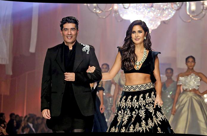 Feature image - Manish Malhotra with Katrina Kaif