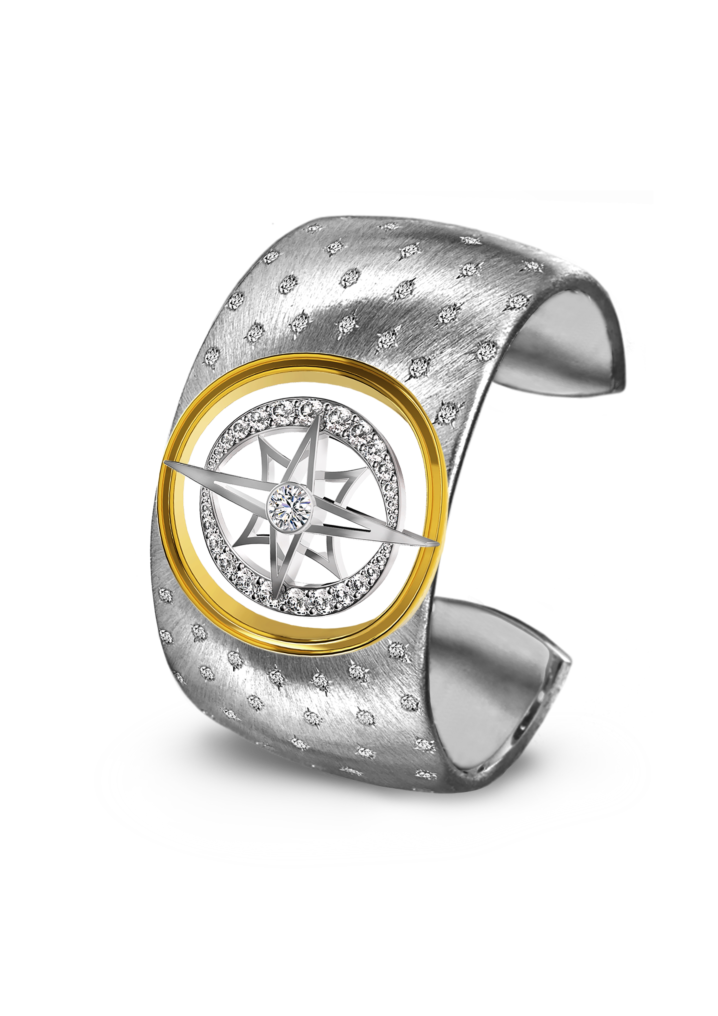 The Forevermark Artemis Collection
