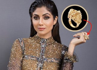 Feature image -Shilpa-shetty- Vogue Beauty Awards 2019