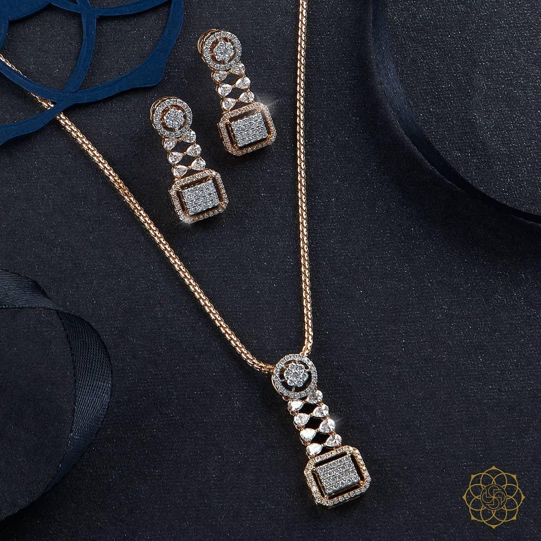 bridal gold jewellery- Chheda Jewellers