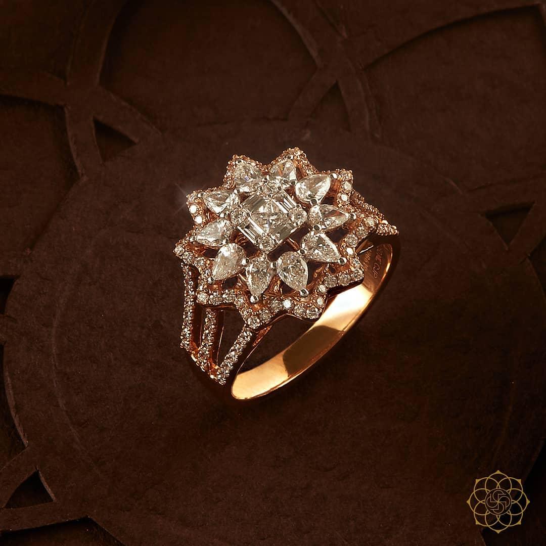 bridal jewellery by Chheda Jewellers