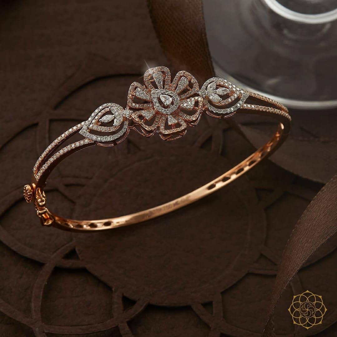 bridal diamond jewellery -Chheda Jewellers