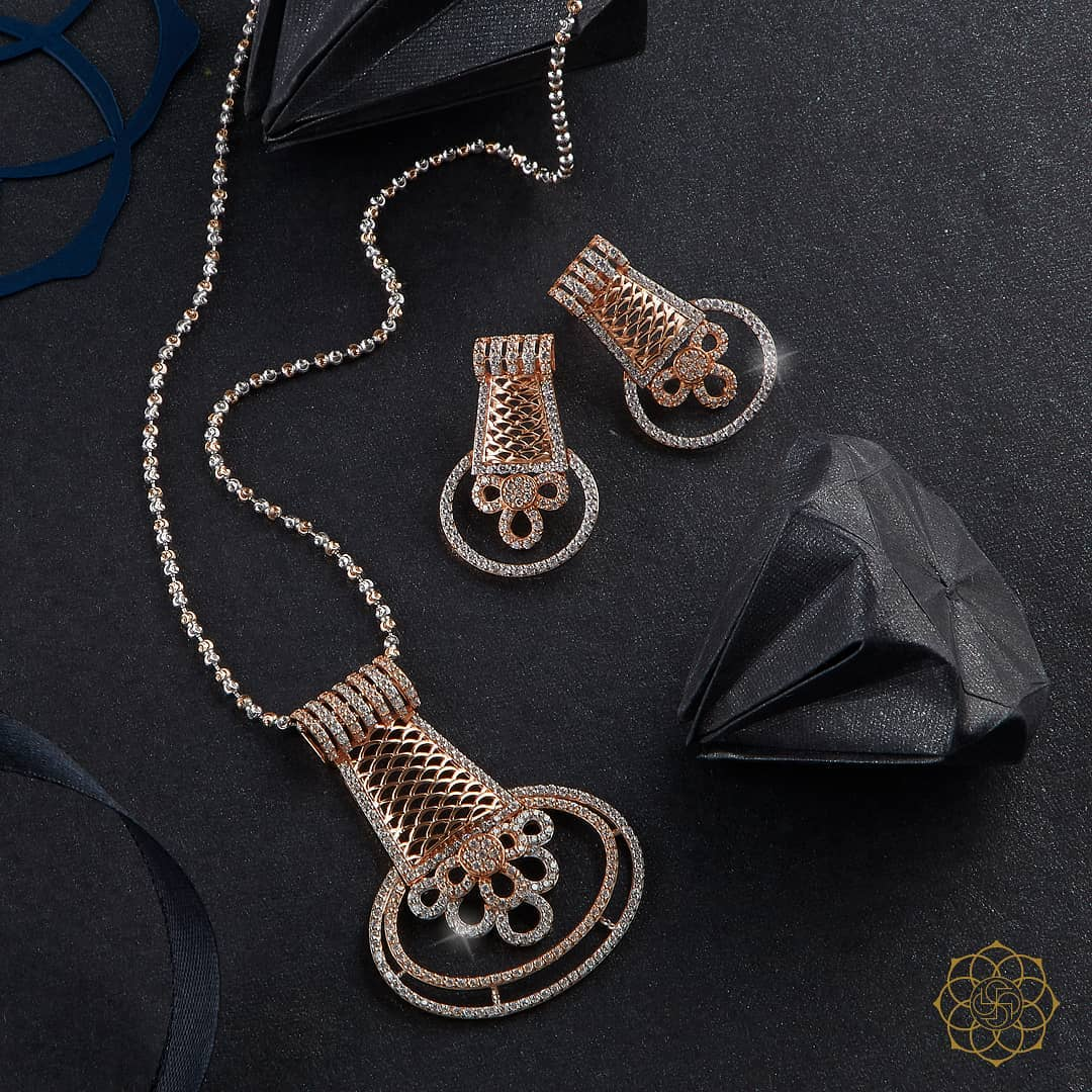 bridal jewellery- Chheda Jewellers