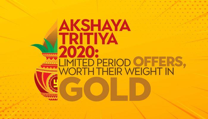 Feature Cover Creative - Akshya Tritiya Offer - New2