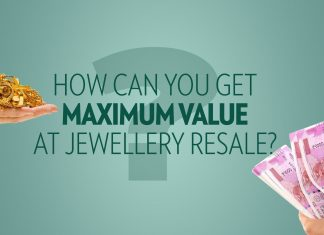 jewellery resale